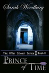 Prince of Time (After Cilmeri #2)