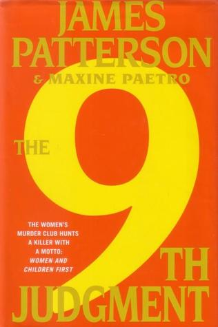 The 9th Judgment by James Patterson