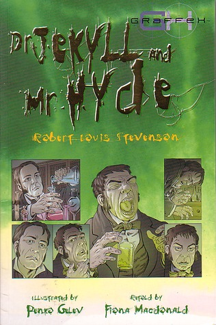 Dr. Jekyll and Mr. Hyde by Fiona MacDonald