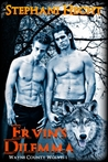 Ervin's Dilemma (Wayne County Wolves, #1)