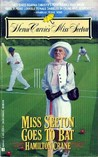 Miss Seeton Goes to Bat (Heron Carvic's Miss Seeton, #6)