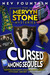 Cursed Among Sequels (The Mervyn Stone Mysteries #3)