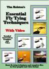 Essential Fly Tying Techniques (Downloadable)