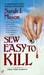 Sew Easy to Kill (Trewley a...