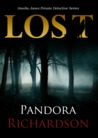 Lost (Amelia Jones Private Detective Series, #1)