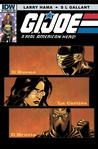 G.I. Joe: A Real American Hero #176