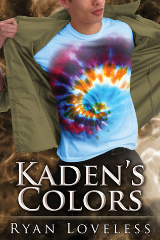 Kaden's Colors by Ryan Loveless