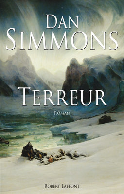 Terreur by Dan Simmons