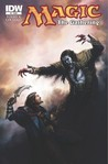 Magic: The Gathering #3 (DackFayden, #3)