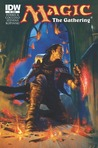 Magic: The Gathering #2 (Dack Fayden, #2)