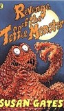 Revenge Of The Toffee Monster