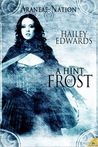 A Hint of Frost (Araneae Nation, #1)