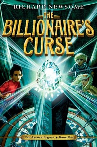 The Billionaire's Curse by Richard Newsome