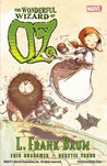 Oz by L. Frank Baum