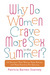 Why Do Women Crave More Sex in the Summer?: 112 Questions That Women Keep Asking- and That Keep Everyone Else Guessing