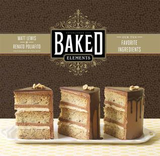 Baked Elements: The Importance of Being Baked in 10 Favorite Ingredients: The Importance of Being Baked in 10 Favorite Ingredients