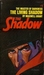 The Living Shadow (The Shadow #1)