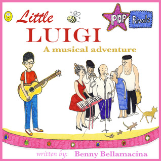 Little Luigi: A Musical Adventure
