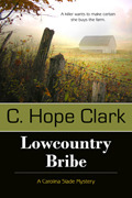 Lowcountry Bribe by C. Hope Clark