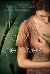 The War of the Wives by Tamar Cohen