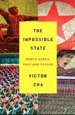The Impossible State by Victor D. Cha