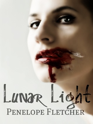 Lunar Light (Beautiful Damned, #1)