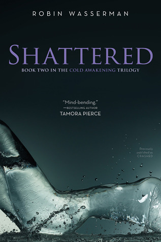 Shattered by Robin Wasserman