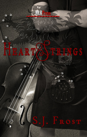 Heartstrings by S.J. Frost