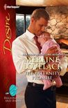 The Paternity Promise (Dalton Twins #2)