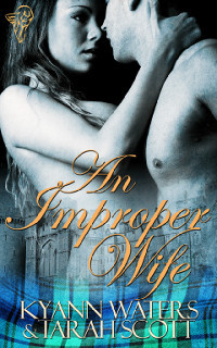 An Improper Wife