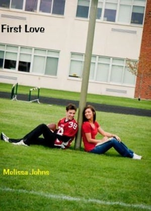 First Love by Melissa Johns
