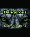Dangerous (Darkest Powers, #0.5) (Darkest Powers Bonus Pack I)