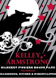 Darkest Powers Bonus Pack I - Kelley Armstrong epub download and pdf download