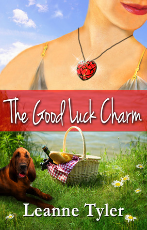 The Good Luck Charm by Leanne Tyler