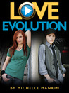 Love Evolution (Brutal Strength, #1)