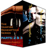 The Vampire Redemption Series: Collection Parts 2 and 3