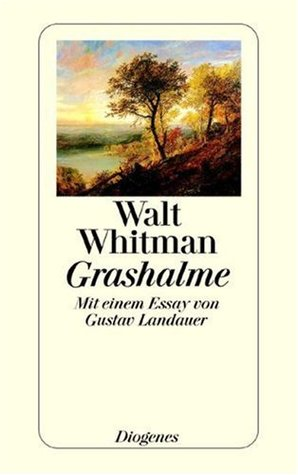 Grashalme by Walt Whitman