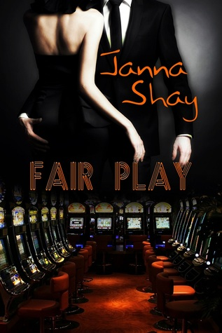 Fair Play (Diamond, #1)