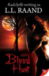 Blood Hunt (Midnight Hunters, #2)