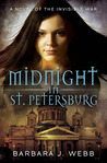Midnight in St. Petersburg by Barbara J. Webb
