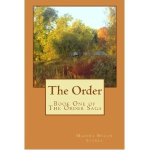 The Order (Book 1 of The Order Saga)