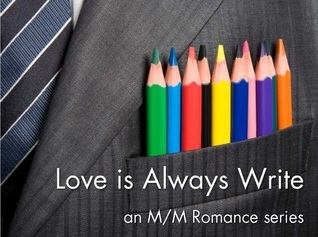 Kiss and Makeup (Love is Always Write)