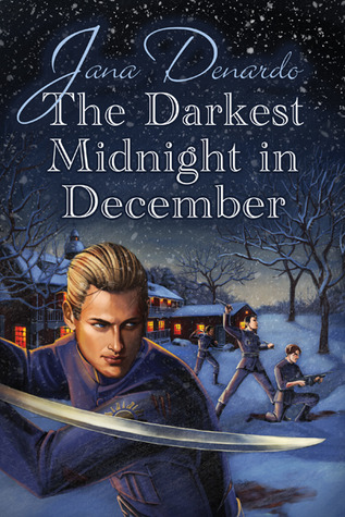 The Darkest Midnight in December by Jana Denardo