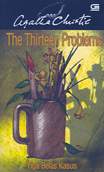 Tiga Belas Kasus - The Thirteen Problems