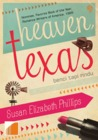 Heaven, Texas - Benci Tapi Rindu by Susan Elizabeth Phillips