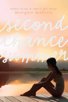 Second Chance Summer by Morgan Matson