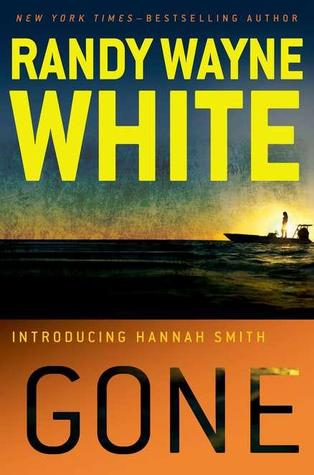 Gone by Randy Wayne White