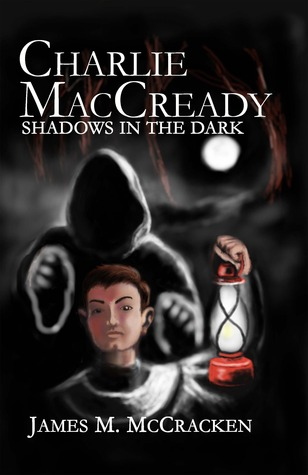 Charlie MacCready - Shadows In The Dark (#2)
