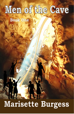Men of the Cave (Symbol of Hope #1)