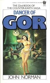 Dancer of Gor by John Norman